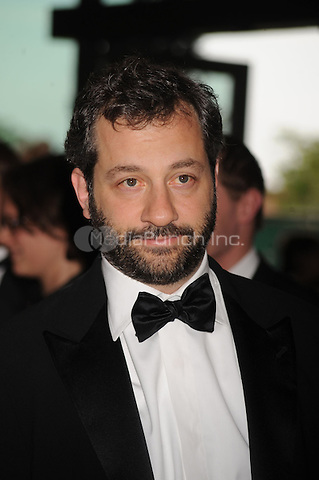 Judd Apatow arrives at the White House Correspondents' Association Dinner in Washington, DC. May 1, 2010. Credit: Dennis Van Tine/MediaPunch