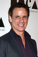 LOS ANGELES - NOV 12:  Christian LeBlanc arrives at the MOCA Gala 2012 at MOCA on November 12, 2011 in Los Angeles, CA