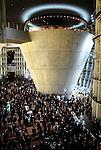 The National Art Center in Tokyo, Japan.