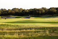 SAN ANTONIO, TX - August 23, 2010: Briggs Ranch Golf Club. (Photo by Jeff Huehn)