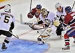 2009-09-21 NHL: Penguins at Canadiens