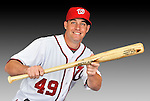 2011-02-25 MLB: Nationals Portraits