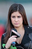Carolina Padron de ESPN