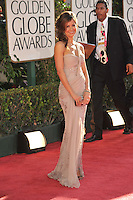 Brooke Burke at the 66th Annual Golden Globe Awards at the Beverly Hilton Hotel..January 11, 2009 Beverly Hills, CA.Picture: Paul Smith / Featureflash