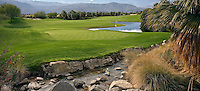 Desert, Willows, Golf, Course, panorama, Palm, Desert, Ca, Fairway