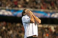 Valencia - Paris Saint Germain, Uefa Champions League 2013
