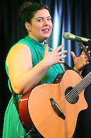 BALA CYNWYD, PA - JULY 21 :  Mary Lambert visits MIX 106.1 performance studio in Bala Cynwyd, Pa on July 21, 2016  photo credit Star Shooter / MediaPunch