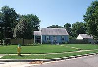 2001 August 01..Conservation.Bayview Rehab District...1367 JENIFER STREET...NEG#.NRHA#..