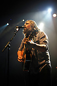 The White Buffalo (Jake Smith) - performing live at the Empire in Shepherds Bush London UK - 20 Jan 2017.  Photo credit: Zaine lewis/IconicPix