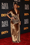 RECORDING ARTIST ANDRA DAY  ATTENDS THE 2016 BLACK GIRLS ROCK! Hosted by TRACEE ELLIS ROSS  Honors RIHANNA (ROCK STAR AWARD), SHONDA RHIMES (SHOT CALLER), GLADYS KNIGHT LIVING LEGEND AWARD), DANAI GURIRA (STAR POWER), AMANDLA STENBERG YOUNG, GIFTED & BLACK AWARD), AND BLACK LIVES MATTER FOUNDERS PATRISSE CULLORS, OPALL TOMETI AND ALICIA GARZA (CHANGE AGENT AWARD) HELD AT NJPAC