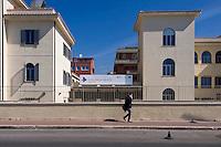 Roma, 10 Aprile  2015<br /> Inaugurazione della casa della salute sul Lungomare Paolo Toscanelli ad Ostia.<br /> <br /> Rome, April 10, 2015<br /> Inauguration of the house of health, on the waterfront Paolo Toscanelli to Ostia.