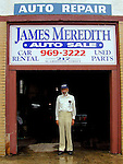 JAMES MEREDITH Collection