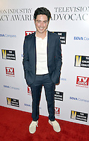 HOLLYWOOD, CA - SEPTEMBER 16: Ben Feldman attends The Television Industry Advocacy Awards benefiting The Creative Coalition hosted by TV Guide Magazine & TV Insider at the Sunset Towers Hotel on September 16, 2016 in Hollywood, CA. Credit: Koi Sojer/Snap'N U Photos/MediaPunch