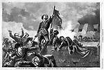 Vintage Images: American Revolution