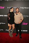 Star Magazine's Scene Stealer Party