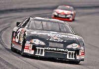 NASCAR - 2000's - by Brian Cleary