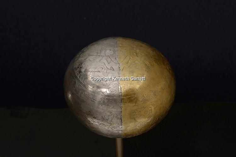 NGS Peru Gold Exhibit