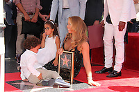 Mariah Carey, Moroccan Scott Cannon, Monroe Cannon<br />