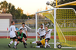 2012-13 Winter Boys Soccer: Mountain View High School
