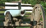 Bird nest in cannon barrel Gettysburg Commonwealth of Pennsylvania, cannon, cannon barrel, bird nest, Keystone state, Thirteen Colonies, Fine Art Photography by Ron Bennett, Fine Art, Fine Art photography, Art Photography, Copyright RonBennettPhotography.com © Fine Art Photography by Ron Bennett, Fine Art, Fine Art photography, Art Photography, Copyright RonBennettPhotography.com ©