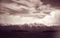 Disposable Mountains