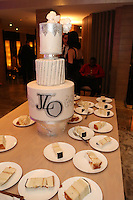 LAS VEGAS, NEVADA - JULY 24, 2016 Atmosphere / Cake at JLO's private birthday celebration at The Nobu Villa Suite at Caesars Palace, July 24, 2016 in Las Vegas Nevada. Photo Credit: Walik Goshorn / Mediapunch
