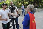 Mayor Press Conf