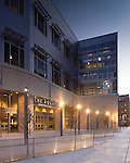 Huntington Center | Architect: HNTB