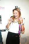 U.S. 2012 Olympic Gold Medalist Susan Francia  -Arrivals-Boy Meets Girl Forever Young Fashion Show Held at Style 360, NY N 9/12/12