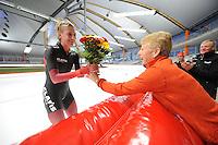 Max Aicher Arena Inzell 091215