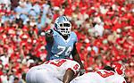 2006.09.02 Rutgers at North Carolina