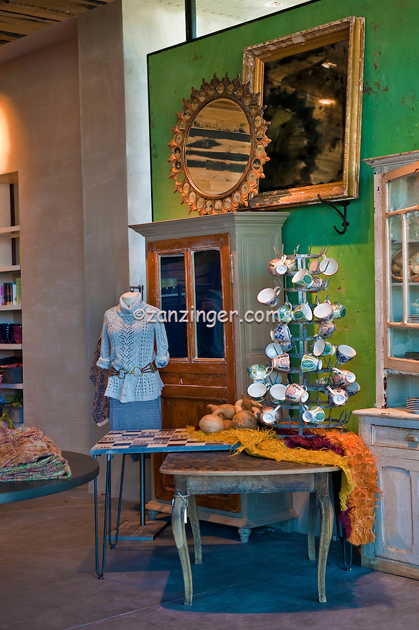 Palm Desert CA, El Paseo Drive, Shopping, store, clothing, boutique