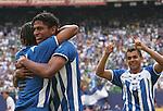 2007.06.10 Gold Cup: Honduras vs Mexico