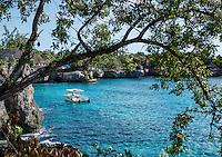 West end coastsline, Negril, Jamaica