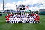 Paw Sox Team 2015