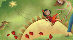 Barefoot: Motherbridge of Love<br /> Emma Parkin<br /> motherbridge08-09barefoot03.07.jpg