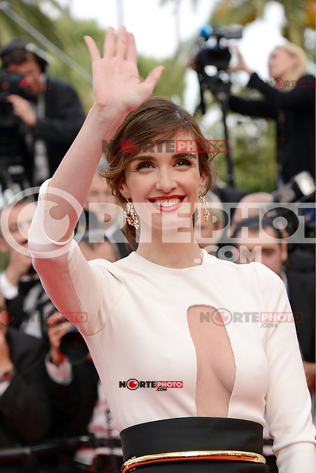 "Paz Vega attending the ""Madagascar III"" Premiere during the 65th annual International Cannes Film Festival in Cannes, France, 18.05.2012..Credit: Timm/face to face/MediaPunch Inc. ***FOR USA ONLY***"