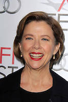 A Conversation with Annette Bening