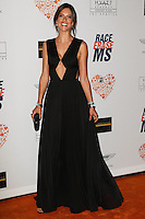 CENTURY CITY, CA, USA - MAY 02: Alessandra Ambrosio at the 21st Annual Race To Erase MS Gala held at the Hyatt Regency Century Plaza on May 2, 2014 in Century City, California, United States. (Photo by Celebrity Monitor)