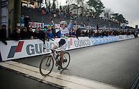 CX World Cup Zolder (BEL) 2014