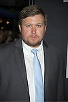 "actor Michael Chernus attends the World Premiere of ""The Bourne Legacy"" on July 30, 2012 at The Ziegfeld Theatre in New York City. The movie stars Jeremy Renner, Rachel Weisz, Edward Norton, Stacy Keach, Dennis Boutsikaris and Oscar Isaac."