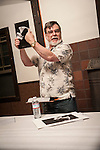 Photographers Rendezvous, King City, Calif.<br /> <br /> Tracy Valleau, presenter
