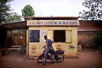 BURKINA FASO - FARAWAY RACES