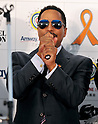 "Marlon Jackson, Dec 12, 2011 : Marlon Jackson attends the Amway Japan's charity event in Tokyo, Japan, on December 12, 2011. Jacksons visited to Japan for perform at an event ""Michael Jackson tribute live"" in Tokyo, on December 13th and 14th."