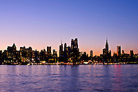 Manhattan, New York City, New York, USA