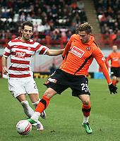 05/02/11 Hamilton v Dundee Utd