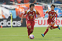 Megumi Takase (Leonessa), JANUARY 1, 2012 - Football / Soccer : The 33th All Japan Women's Football Championship final match between INAC Kobe Leonessa 3-0 Albirex Ladies at National Stadium in Tokyo, Japan. (Photo by Akihiro Sugimoto/AFLO SPORT) [1080]