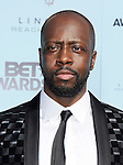 Wyclef Jean at the 2009 BET Awards at the Shrine Auditorium in Los Angeles on June 28th 2009..Photo by Chris Walter/Photofeatures
