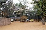 Kalambeza Finots's Camp, Hwange Natl. Park