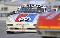 1994 Rolex 24 at Daytona